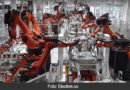 Tesla zvyšuje výrobní kapacitu Modelu Y!