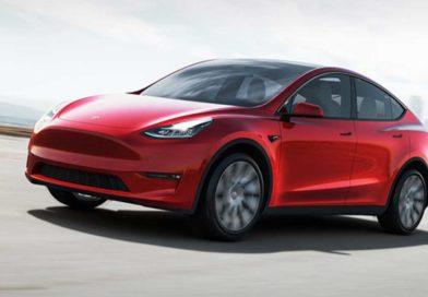Tesla zrušila možnost výběru síly rekuperace