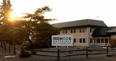 Redwood Materials uzavřel partnerstí s výrobcem solárních panelů